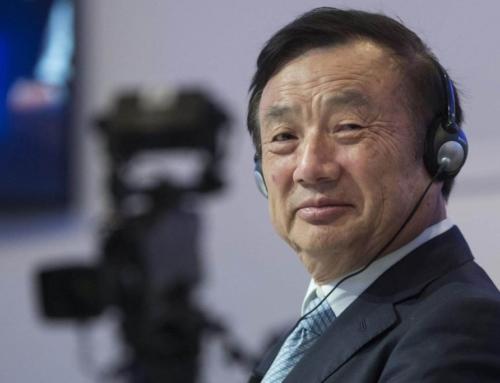 5G é mais para empresas do que para o consumidor final, diz fundador da Huawei